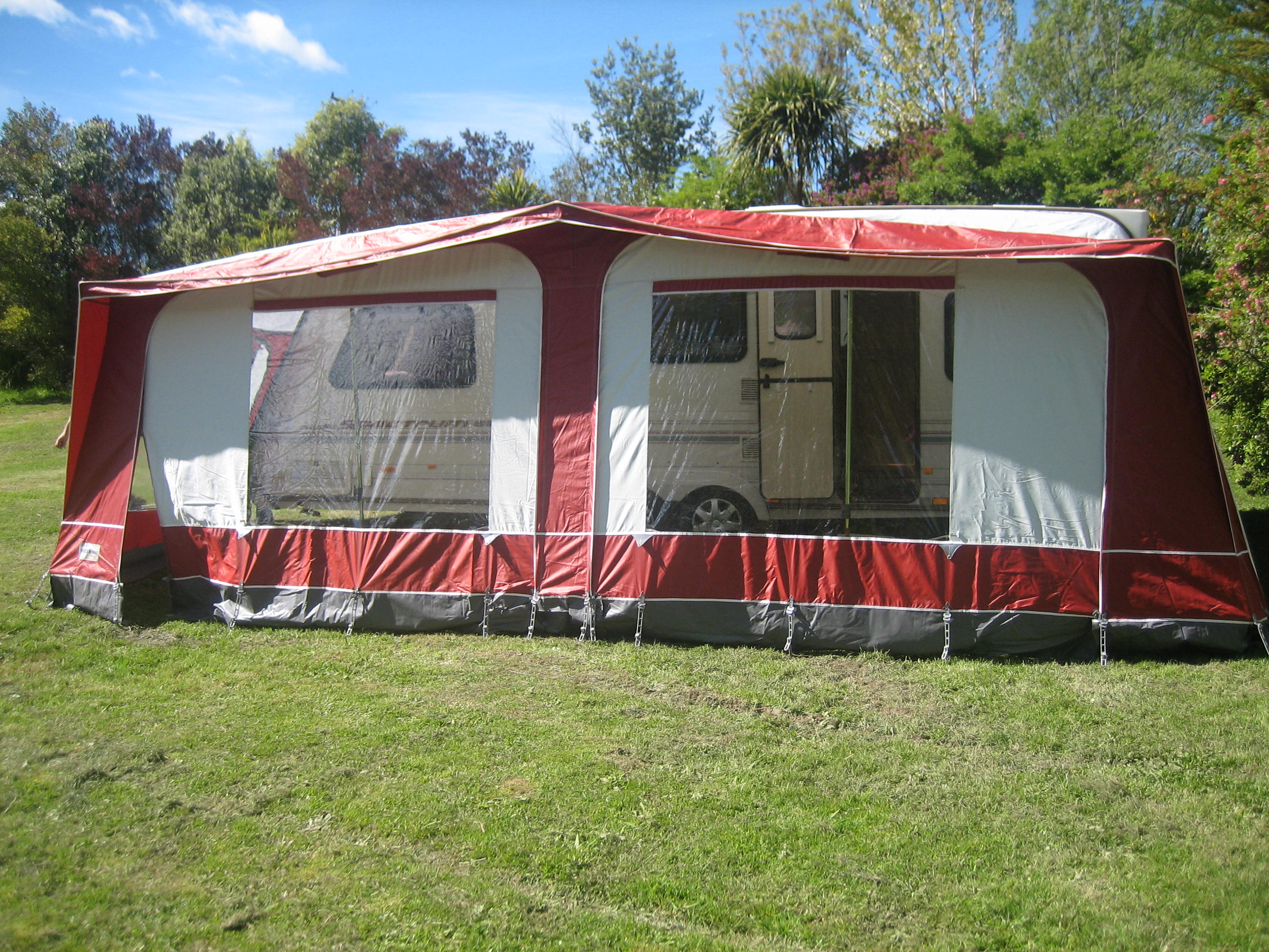 Awesome Caravans Amp RVs For Sale In New Zealand