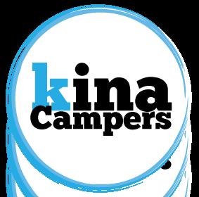 Kina Campers - Logo